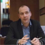 Laurent Berger Secrétaire général de la CFDT